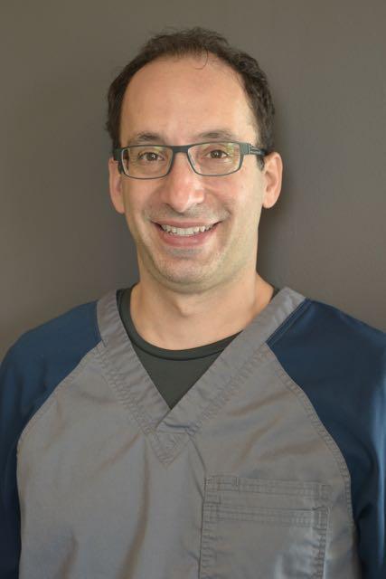 Dr. Gary Finkleman